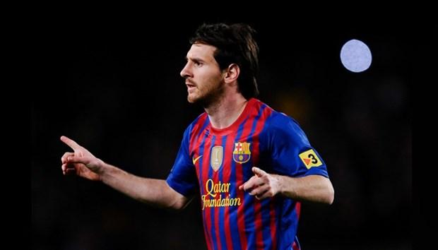 Messi đã hủy diệt châu Âu thế nào trong thập kỷ qua - Bóng Đá