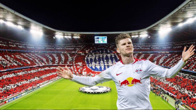Tin vui cho Liverpool, Bayern thay đổi mục tiêu - Bóng Đá