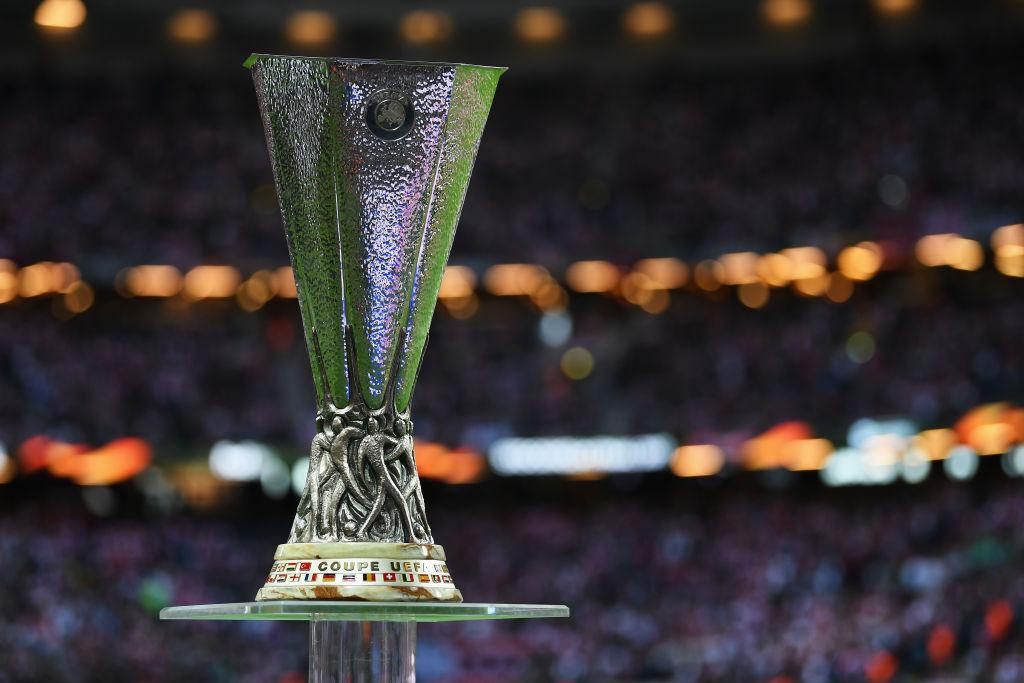 Chung kết Europa League ế vé nghiêm trọng - Bóng Đá