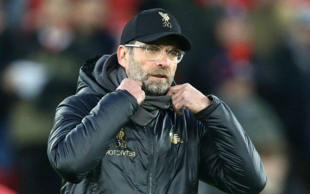 Từ bỏ De Ligt, Liverpool sang La Liga tìm hậu vệ - Bóng Đá