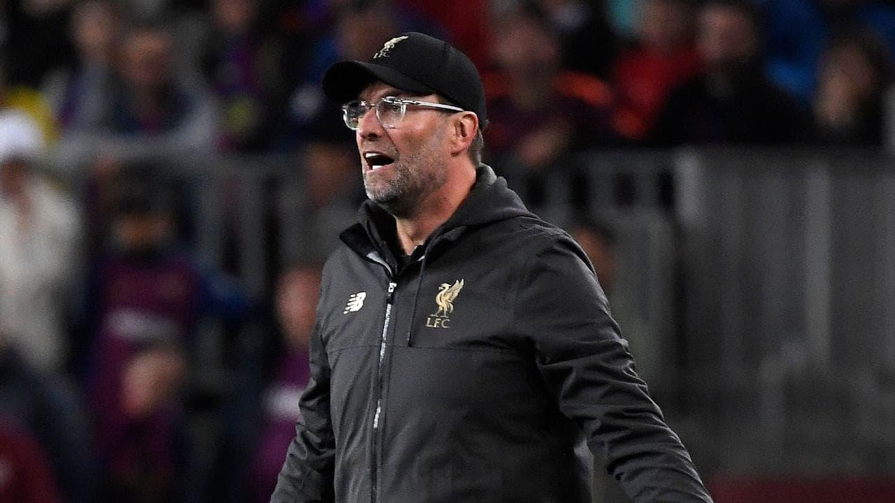 Góc Liverpool: Số phận sẽ lại trêu đùa với Jurgen Klopp? - Bóng Đá