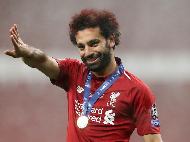 NÓNG: Salah không chắc tiếp tục gắn bó với Liverpool - Bóng Đá