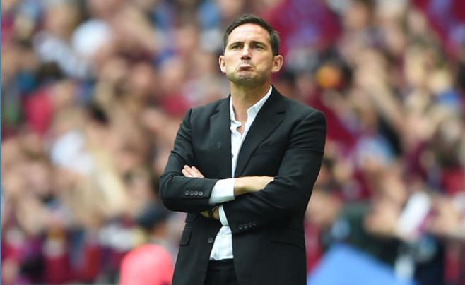 Derby ra điều kiện để Lampard trở lại Chelsea - Bóng Đá