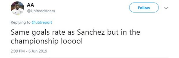 Chưa ra mắt, các CĐV Man Utd đã thấy lo vì Daniel James - Bóng Đá