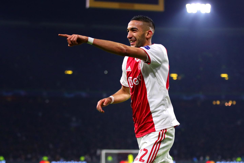 Nhắm sao Ajax, Liverpool giảm được 45 triệu bảng cho mùa hè - Bóng Đá