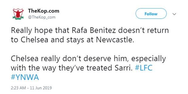 CĐV Newcastle: