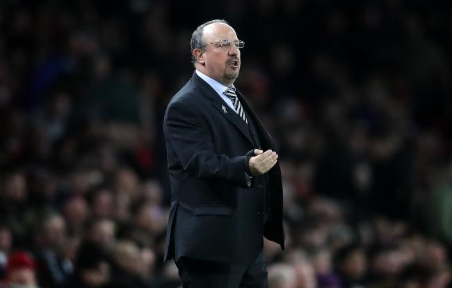 Góc Chelsea: Vì sao phải là Benitez? - Bóng Đá