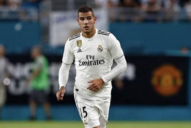 Tân binh của Real đắt giá kỷ lục, nhưng vẫn chỉ là số 2 - Bóng Đá