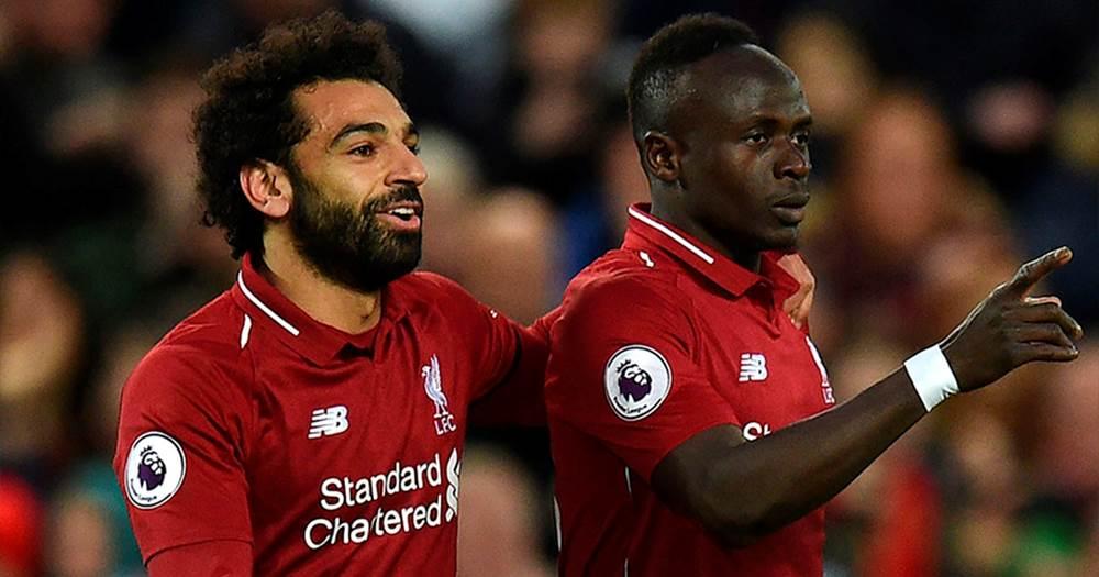 Bất chấp bất đồng, Salah vẫn ở lại Liverpool vì 1 lý do - Bóng Đá