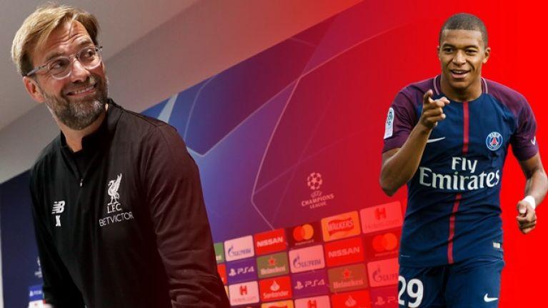 Góc Liverpool: Vì sao nên và không nên thay Salah bằng Mbappe - Bóng Đá
