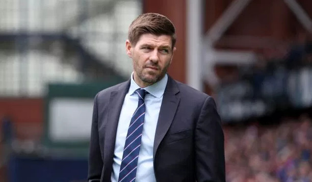 Chia tay Lampard, Derby nhắm Gerrard thay thế  - Bóng Đá