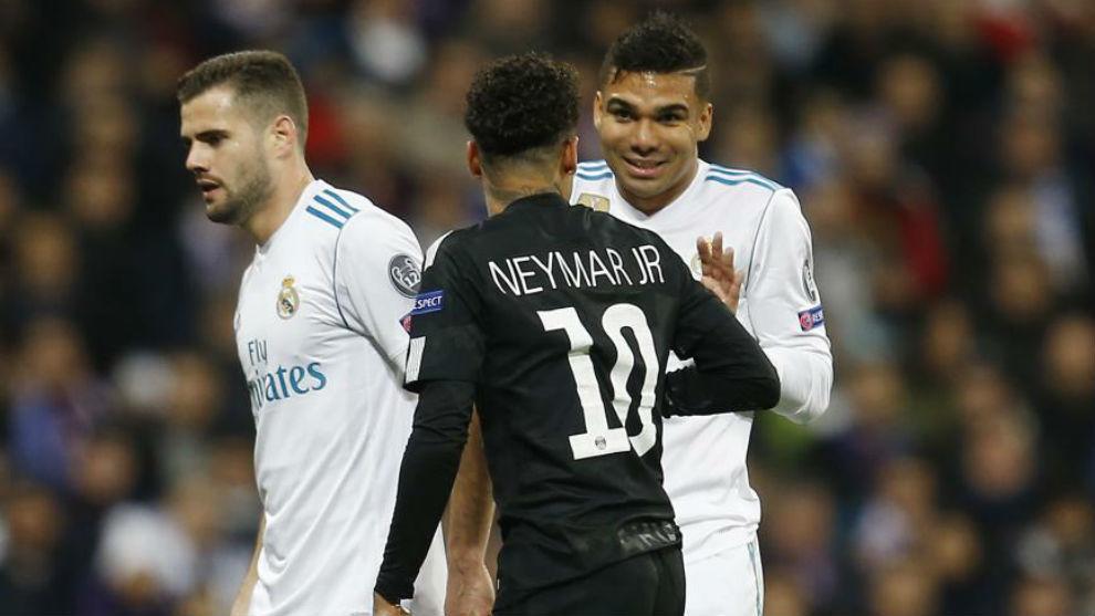 PSG ra điều kiện để Real chiêu mộ Neymar - Bóng Đá