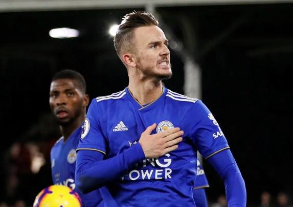 Sao Leicester hối thúc đại diện nói chuyện với Man Utd - Bóng Đá