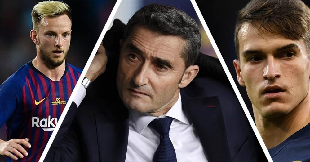 Barcelona chỉ còn 1 tuần để tránh thảm họa từ UEFA - Bóng Đá