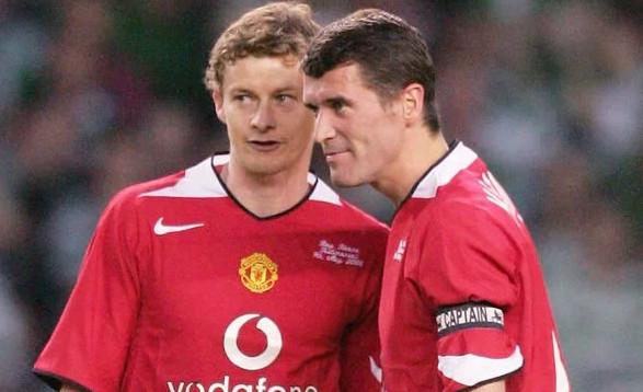 Roy Keane chỉ về Man Utd với một điều kiện - Bóng Đá