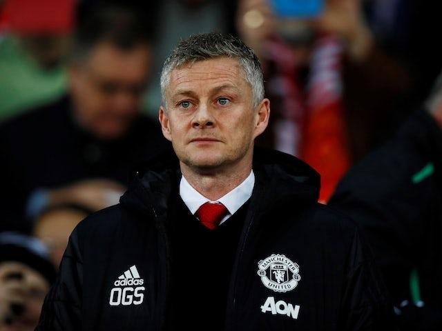 Solskjaer vẫn muốn Pogba và Lukaku ở lại Man Utd - Bóng Đá