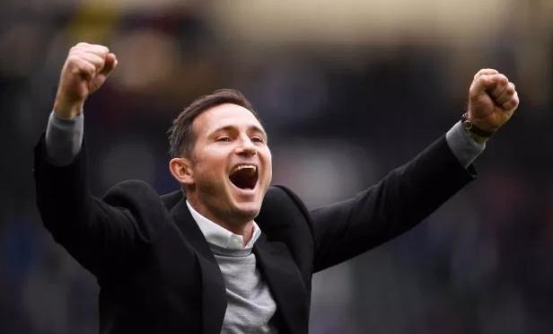 Lộ giá trị hợp đồng giữa Lampard và Chelsea - Bóng Đá
