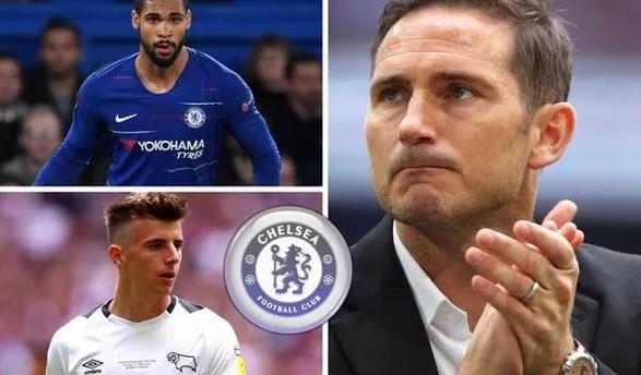 Lampard vừa gật đầu, một loạt sao trẻ Chelsea được gia hạn - Bóng Đá