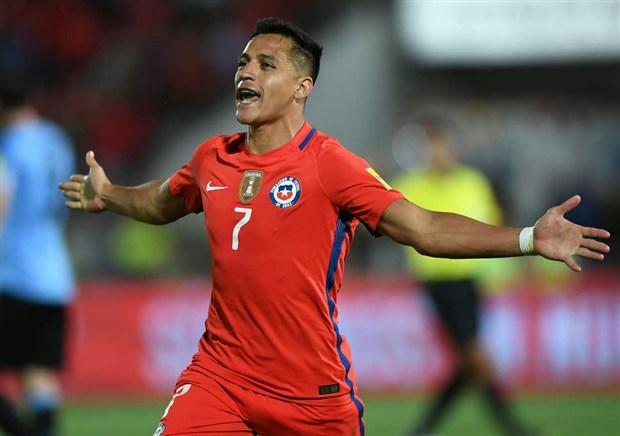 ĐHTB Copa America 2019: Không Messi - Bóng Đá