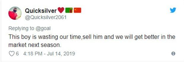 Vì sao CĐV Chelsea muốn bán