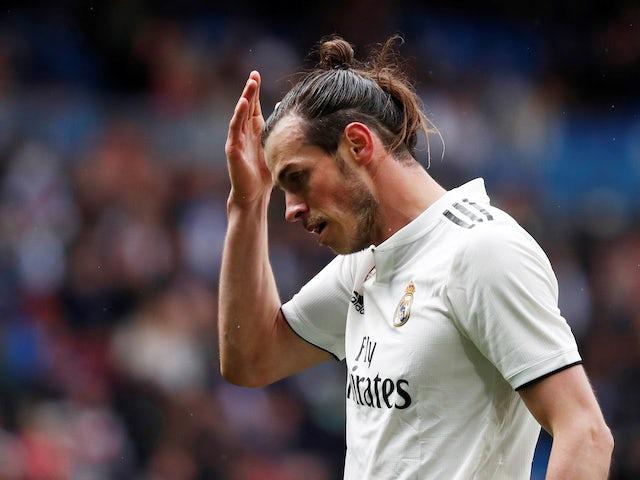 Hết chịu được, Real sẽ để Bale ra đi... miễn phí - Bóng Đá