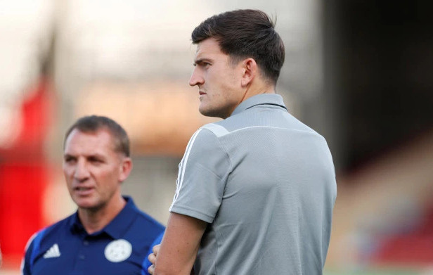 Man Utd vừa nhận thông báo mới nhất từ Leicester - Bóng Đá