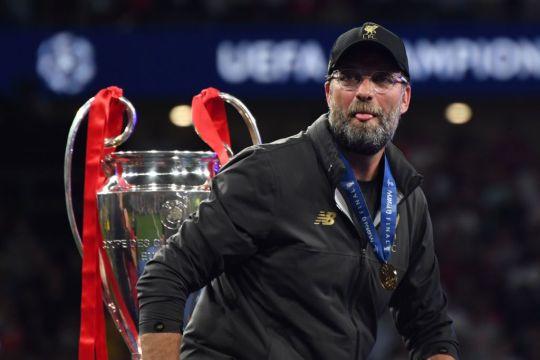 Không gia hạn hợp đồng, tương lai của Klopp tại Liverpool đã rõ - Bóng Đá
