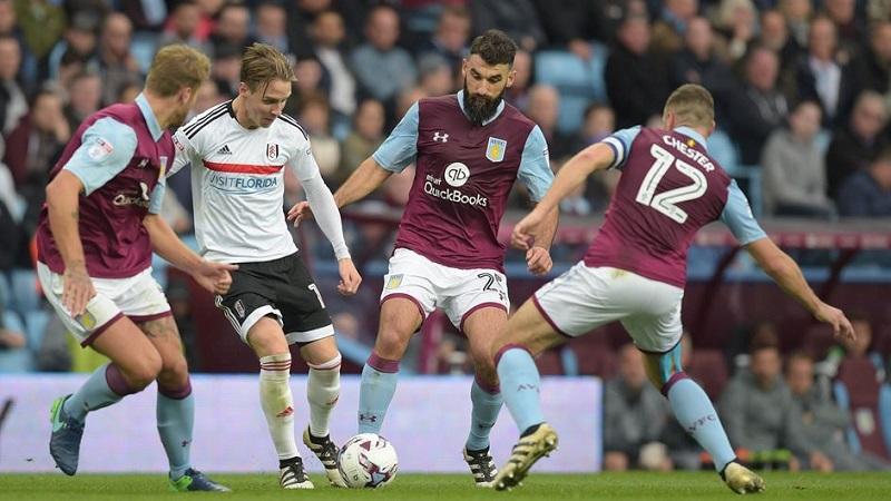 Aston Villa - Kẻ thách thức hay Fulham mới? - Bóng Đá