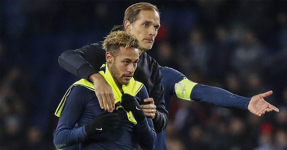 PSG CHÍNH THỨC công bố thời điểm Neymar trở lại thi đấu - Bóng Đá