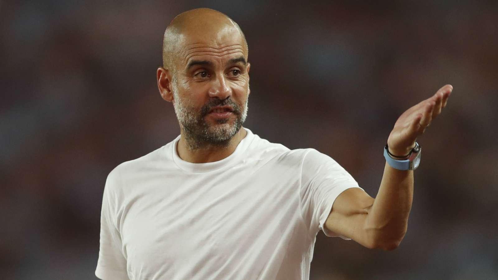 Vì một người, Guardiola bị Bayern khinh thường - Bóng Đá