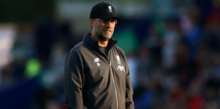 Liverpool đang âm thầm ra mắt bom tấn  - Bóng Đá