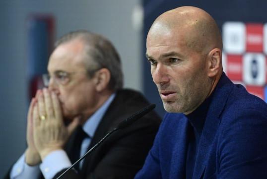 Với Real Madrid, đơn giản chỉ là làm ăn - Bóng Đá