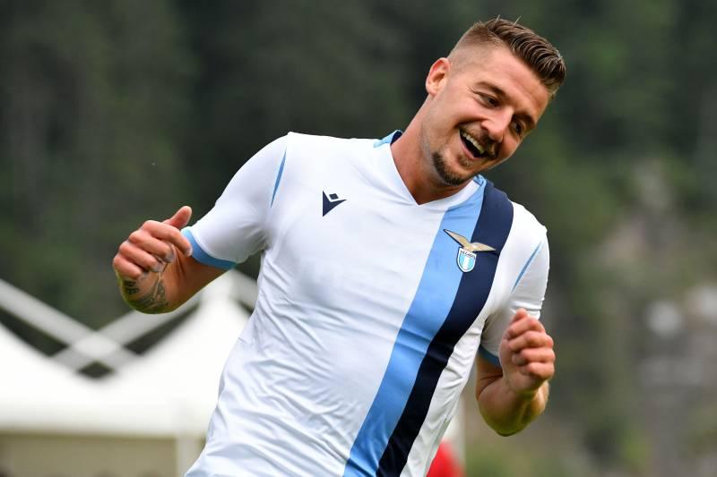 Lazio chính thức lên tiếng về