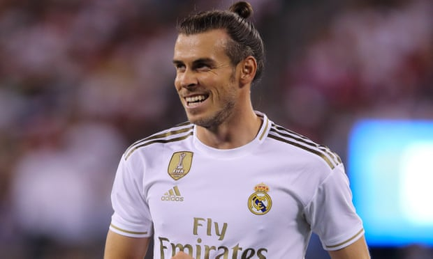 Trung Quốc muốn biến Bale thành Beckham - Bóng Đá