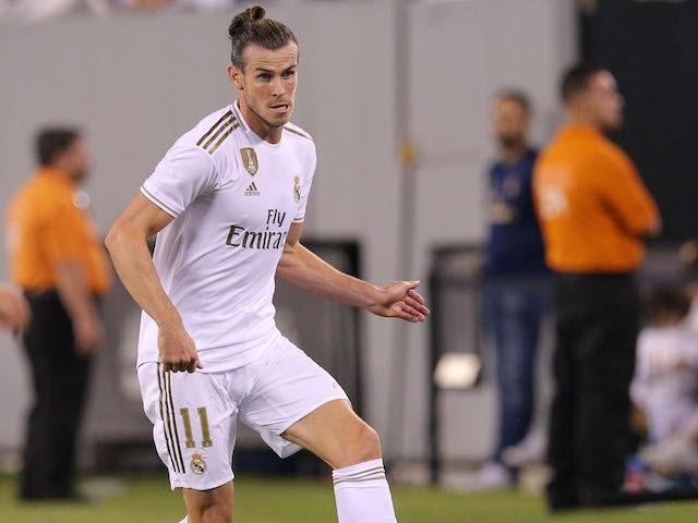 Đóng cửa họp kín, Zidane ra phán quyết dành cho Bale - Bóng Đá