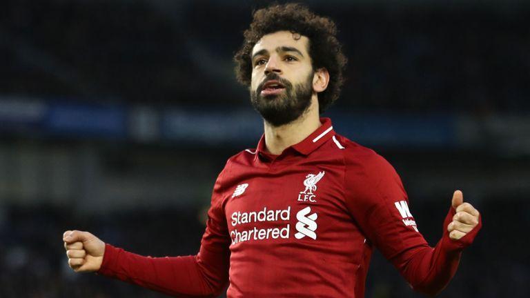 Salah nhận thêm nhiệm vụ mới tại Liverpool - Bóng Đá