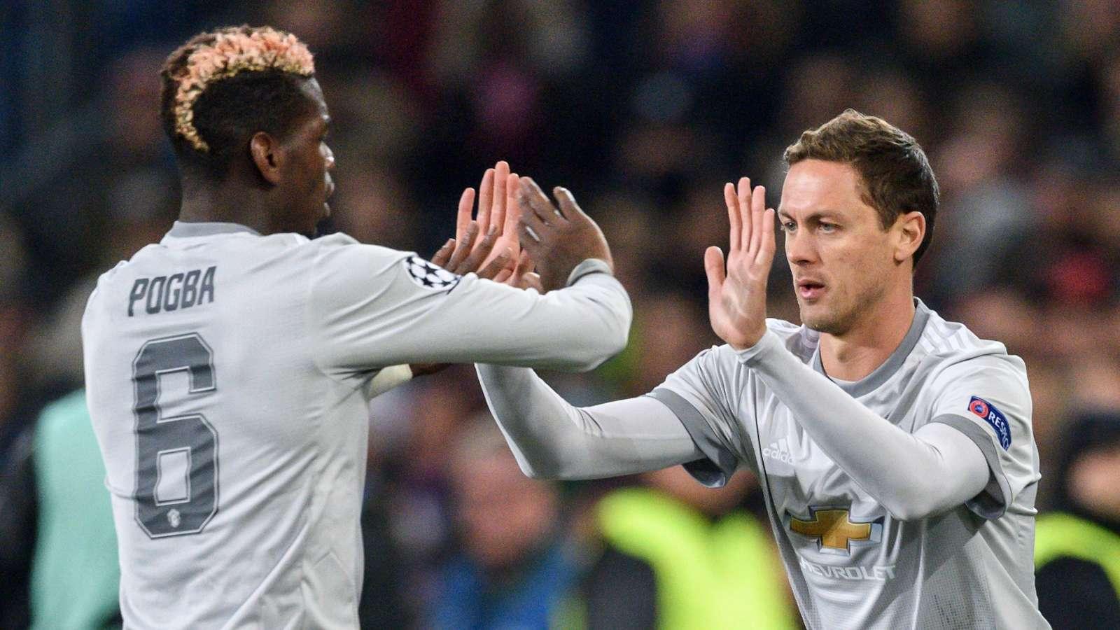 Sau Solskjær, thêm người của Man Utd xác nhận tương lai Pogba - Bóng Đá