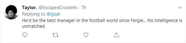 CĐV Man Utd đồng lòng hóng ngày về của