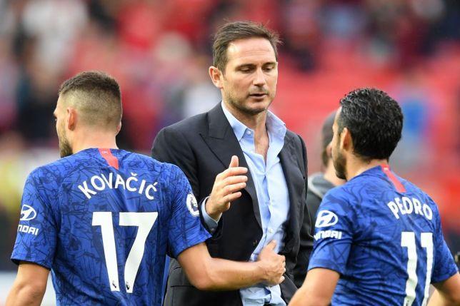 Học trò tiết lộ phản ứng của Lampard sau thảm bại trước Man Utd - Bóng Đá