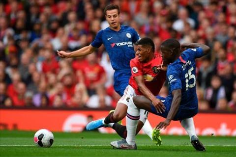 Góc Man Utd: Đừng vì một Chelsea 'sa sút' mà chủ quan! - Bóng Đá