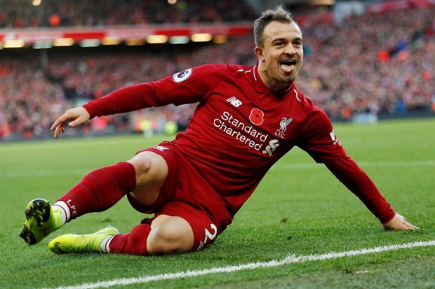 Không chỉ Man City, Liverpool B cũng không thể đùa - Bóng Đá