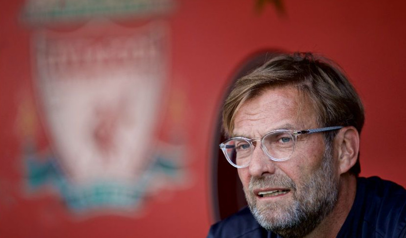 Klopp lo lắng điều gì trước trận đấu với Liverpool - Bóng Đá