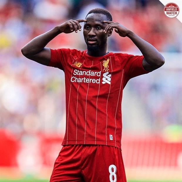 Tiếp tục chấn thương, CĐV Liverpool bắt đầu nản 1 người - Bóng Đá