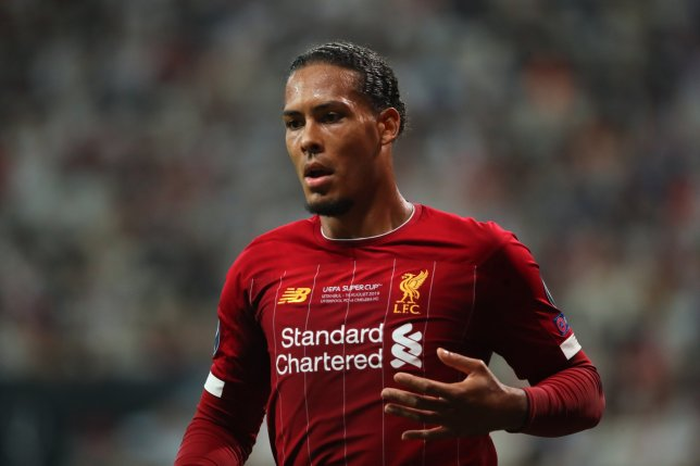Van Dijk chỉ ra vấn đề của Liverpool sau trận siêu cúp - Bóng Đá