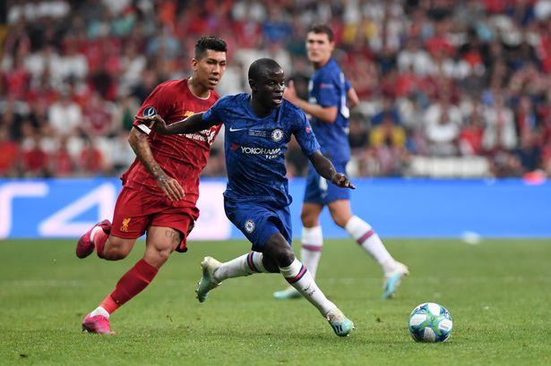 N'Golo Kante - Điểm tựa cho sự hồi sinh của Chelsea - Bóng Đá