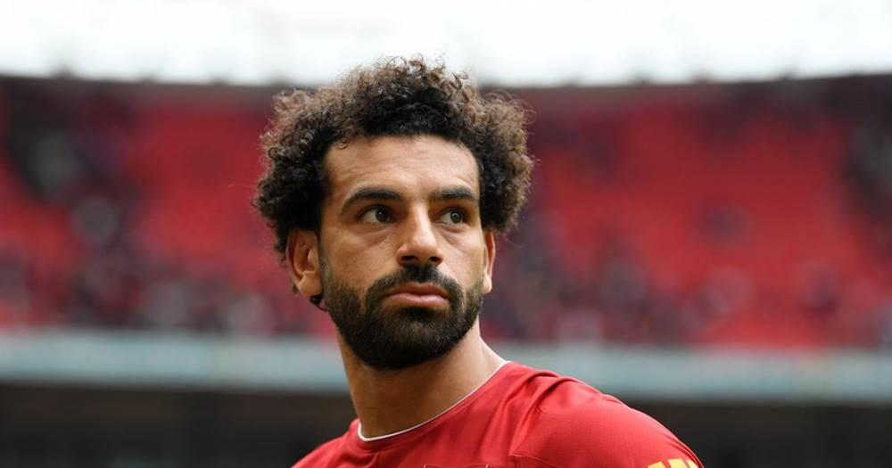 Huyền thoại Man Utd tiết lộ tương lai, Salah lên tiếng - Bóng Đá