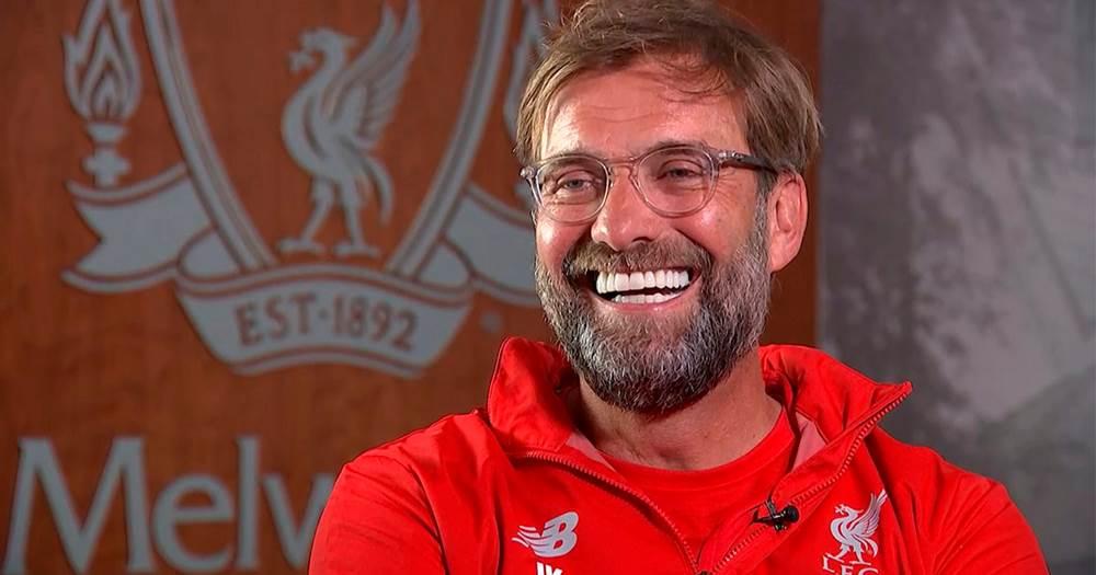 NÓNG! Klopp xác nhận thời điểm chia tay Liverpool - Bóng Đá