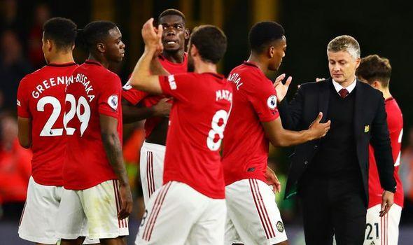 Man Utd đã khác với mùa trước nhưng... - Bóng Đá
