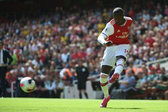 Bom tấn Arsenal tiết lộ lý do từ chối Man Utd và Liverpool - Bóng Đá