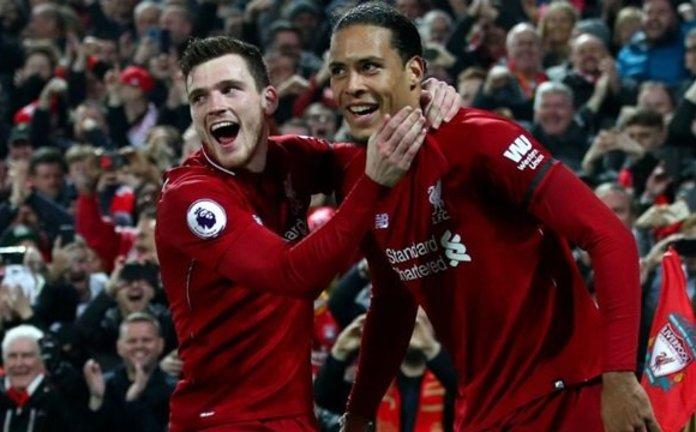 Liverpool có gục ngã bởi niềm tự hào của chính mình? - Bóng Đá